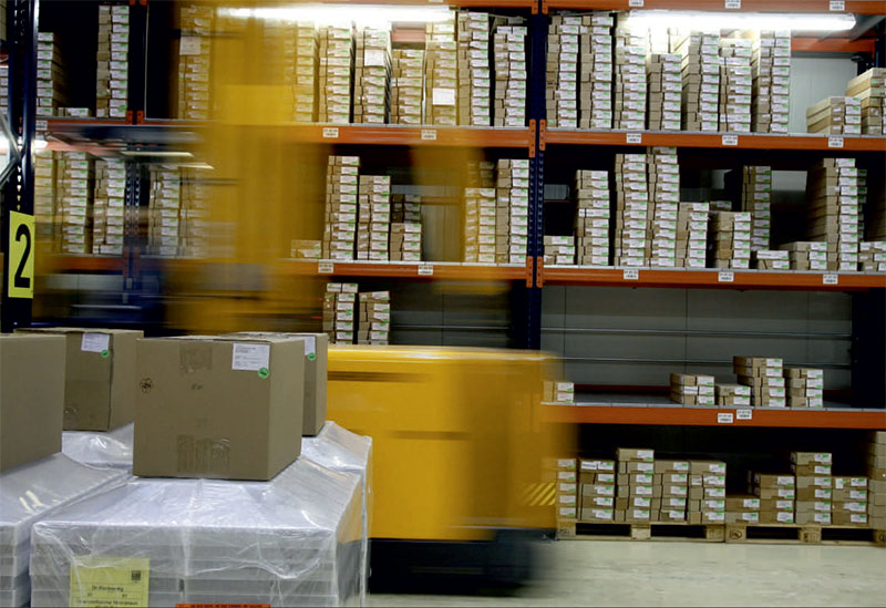 wholesale supply business